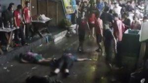 งามหน้า ! นักท่องเที่ยวชาวอังกฤษโดนทำร้ายที่หัวหิน ลั่นจะไม่มาเหยียบไทยอีก