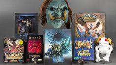 อดีตผู้บริหาร Blizzard บริจาคที่ระลึกเกมส์หายาก ให้พิพิธภัณฑ์กว่าพันชิ้น