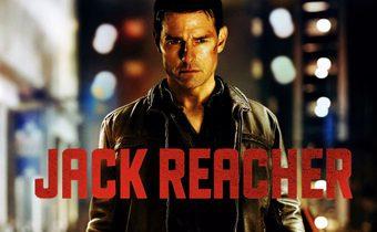 Jack Reacher ยอดคนสืบระห่ำ