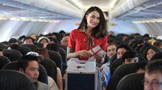 เวียตเจ็ทเปิดเที่ยวบินเกาหลี-เสียมราฐ พร้อมจัดโปรฯ บินฟรีระหว่างประเทศ