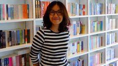 """รจเรข วัฒนพาณิชย์  ผู้หญิงไทยคนแรก ที่ได้รับรางวัล """"ผู้หญิงกล้าหาญ"""" จาก รัฐบาลสหรัฐฯ"""