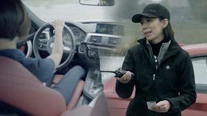 ยกนิ้วให้ ผู้หญิงคนแรกของเอเชียตะวันออกเฉียงใต้ ที่สอบผ่าน Certified BMW Instructor
