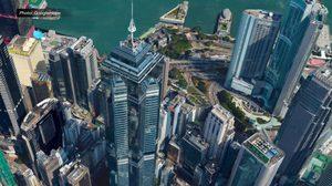 นักธุรกิจฮ่องกงขายที่จอดรถเกือบ 30 ล้านบาท