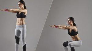 3 ท่าออกกำลังกาย กระชับสัดส่วน ที่ดีที่สุด!!!