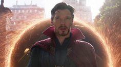 ตัวละครสำคัญในหนัง Doctor Strange จะปรากฏตัวในหนัง Avengers 4