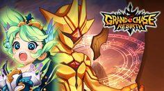 เกมส์ Grand Chase Online ปิดให้บริการ 29 ส.ค. 56