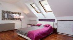 เปลี่ยน ห้องใต้หลังคา ให้กลายเป็นห้องนอนในฝัน