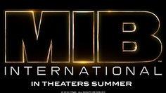 Men in Black: International ชื่ออย่างเป็นทางการของหนังเอ็มไอบีภาคใหม่