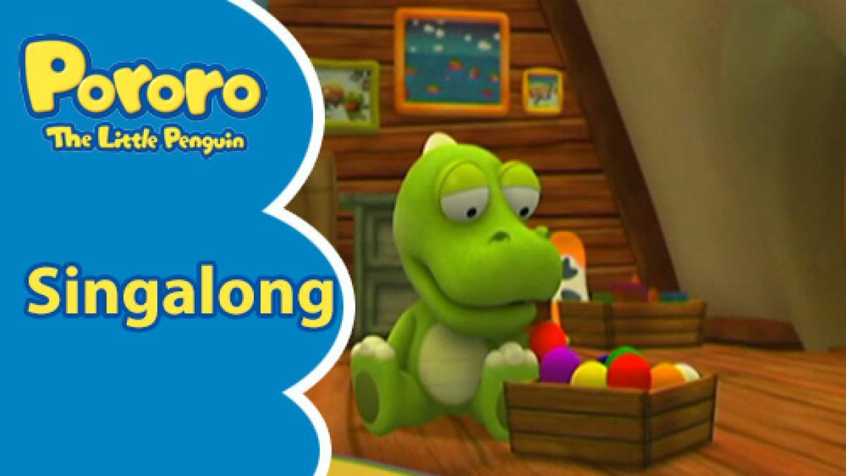 Pororo Singalong เพลง Rainbow