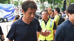 อย่าเพิ่งแตกตื่น! หลังเฟสบุ๊ค J-doradic ดิคออนไลน์ ไทย-ญี่ปุ่น ออกมาลงข่าว อากิระ นิชิโนะ ไม่ได้ตอบรับที่จะคุม ทีมชาติไทย
