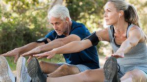 ระวัง! รีบหยุดออกกำลังกายทันที หากผู้สูงอายุ มีอาการเหล่านี้