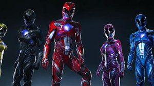 Power Rangers 2017 ชุดไม่โดนใจ !?!! หนุ่มเม็กซิโกเลยออกแบบใหม่ไว้ดูเพลิน ๆ