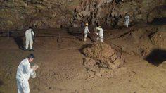 การไฟฟ้าส่วนภูมิภาค ติดตั้งระบบไฟฟ้า ช่วยค้นหานักฟุตบอล 13 ชีวิตที่ติดอยู่ในถ้ำ