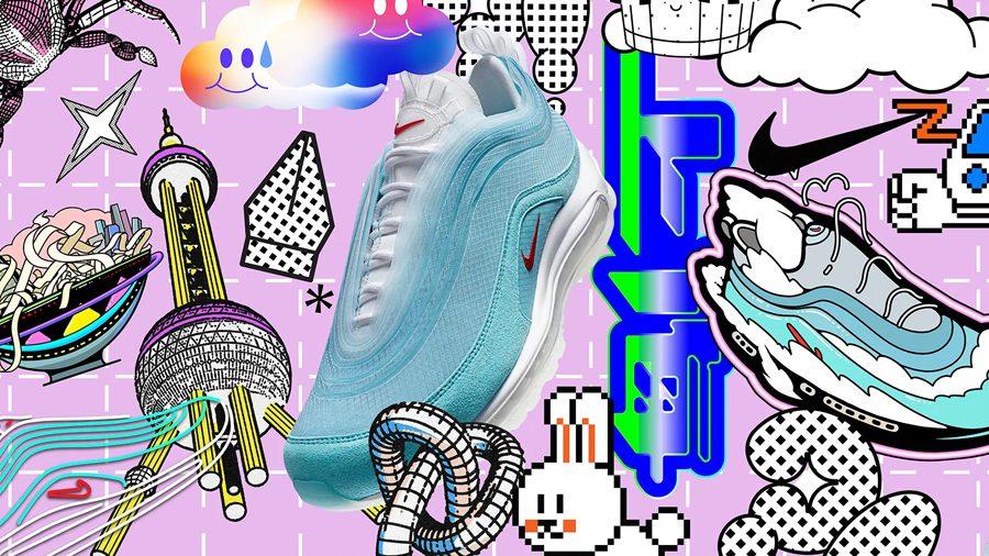 Nike ประกาศวางจำหน่ายรองเท้าคอลเลคชั่นพิเศษ 6 รุ่น 6 สไตล์ ไม่ซ้ำใคร!!