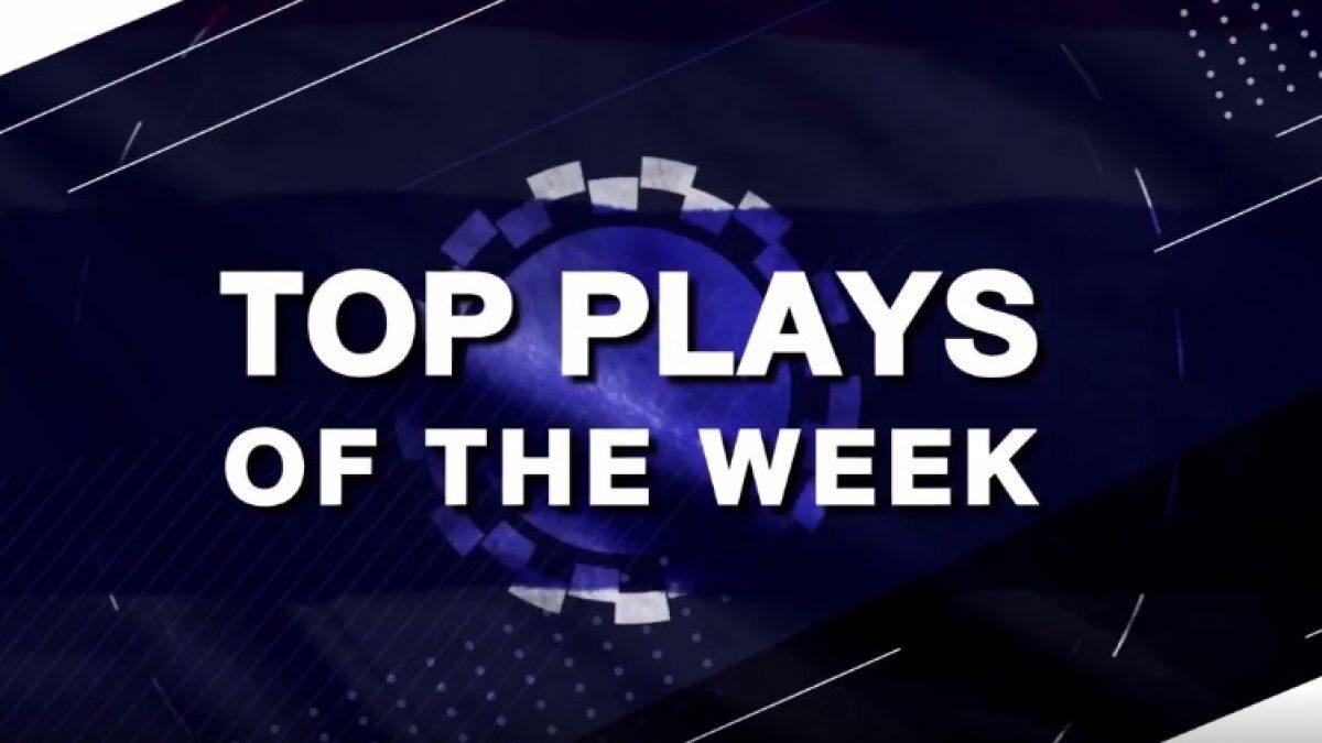 รวมไฮไลท์ TOP 5 PLAYS OF THE WEEK ศึกบาสเกตบอล TPBL