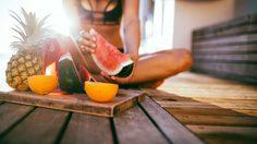 7 ผลไม้กินแล้วอ้วน ชวนให้ต้อง ออกกำลังกาย