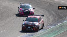 Mazda2 ประกาศศักดาคว้ารองชนะเลิศ รายการ Thailand Super Series