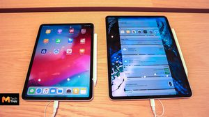 Apple งานเข้า!! พบผู้ใช้รายงาน iPad Pro เจอปัญหา จอกระพริบ