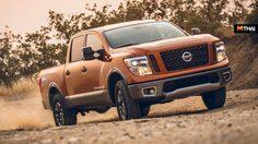 2019 Nissan Titan พร้อมเเล้วสำหรับการเป็นรถกระบะผู้นำด้าน เครื่องเสียง