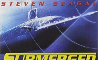 Submerged ดิ่งนรกลึกทมิฬ