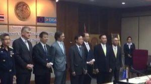 'คมนาคม' ลงนาม 'EASA' หวังยกระดับการบินของไทย