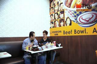 พิสูจน์อาหารญีปุ่นในตำนานรสชาติต้นตำรับกว่า 100 ปี ที่ yoshinoya