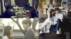 อันแจฮยอน และกูฮเยซอน
