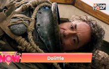 Movie Review : Dolittle