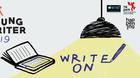 เชิญชวนเยาวชน อบรมนักเขียนหน้าใหม่ TK Young Writer 2019