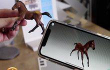 แอปฯ สแกนวัตถุ 3D ใช้งานง่ายผ่านสมาร์ทโฟน