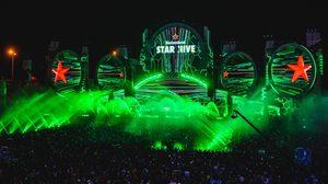 ไฮเนเก้น สตาร์ ไฮฟ์ จัดเต็มกับความสนุกแบบไม่สะดุดตลอดงาน  S2O Songkran Music Festival 2019