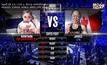 คู่ที่ 8 Super Fight (มวยหญิง) : น้ำตาล พ. เมืองเพชร VS เจนิซ ลิน