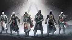 Ubisoft บอก ปีนี้ไม่ขายเกมส์ Assassin's Creed ภาคใหม่