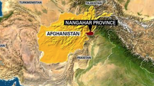 โหดไปไหน! สหรัฐทิ้งระเบิด MOAB ใส่ไอเอส ในอัฟกานิสถาน