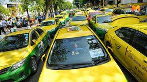 ครม. อนุมัติเงินช่วยเหลือกลุ่มแท็กซี่-วินมอเตอร์ไซค์ ใน 29 จังหวัด
