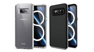 รายงานล่าสุด Samsung Galaxy Note 8 อาจจะมาพร้อมกันถึง 2 รุ่น