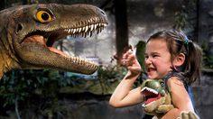 10 อันดับ พิพิธภัณฑ์ไดโนเสาร์ ระดับโลก