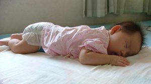 เรื่องราวดีๆ ของลูกนอนคว่ำ