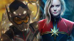 Marvel Studios เตรียมส่งหนังในจักรวาลมาร์เวลที่ผู้หญิงรับบทนำอีกมากมายในอนาคต