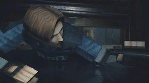 "Resident Evil 2 Remake เผยชุดตัวละครเกมแบบ""โพลิกอน"" สมัย PS1"