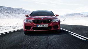 BMW Group เปิดตัว BMW M5 ใหม่ สุดเอ็กซ์คลูซีฟ ในงาน Exclusive Preview ครั้งแรกในประเทศไทย