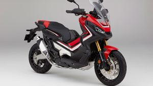 Honda X-ADV Adventure Scooter เปิดตัวที่ประเทศญี่ปุ่น