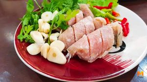 ธุรกิจจากแม่สู่ลูก 'ไส้กรอกอิสาน-แหนม-หมูแดดเดียว แม่จ่า' ส่งตรงความอร่อยถึงบ้าน
