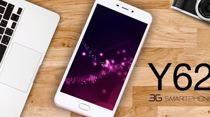 TWZ เปิดตัว 2 สมาร์ทโฟนตระกูล Y Series เน้นจอขนาด 5.7 นิ้ว คมชัดระดับ HD
