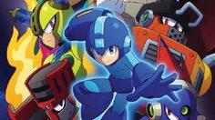 Capcom ประกาศไฟเขียว Mega Man จะถูกสร้างในฉบับภาพยนตร์ เร็วๆ นี้