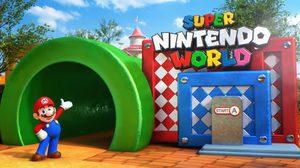 เตรียมเที่ยว Super Nintendo World โซนใหม่ที่ Universal Studios Japan