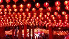 ชวนไปดู เทศกาลโคมไฟ เฟสติวัล 2016 แสงสีแห่งเมืองปากน้ำ