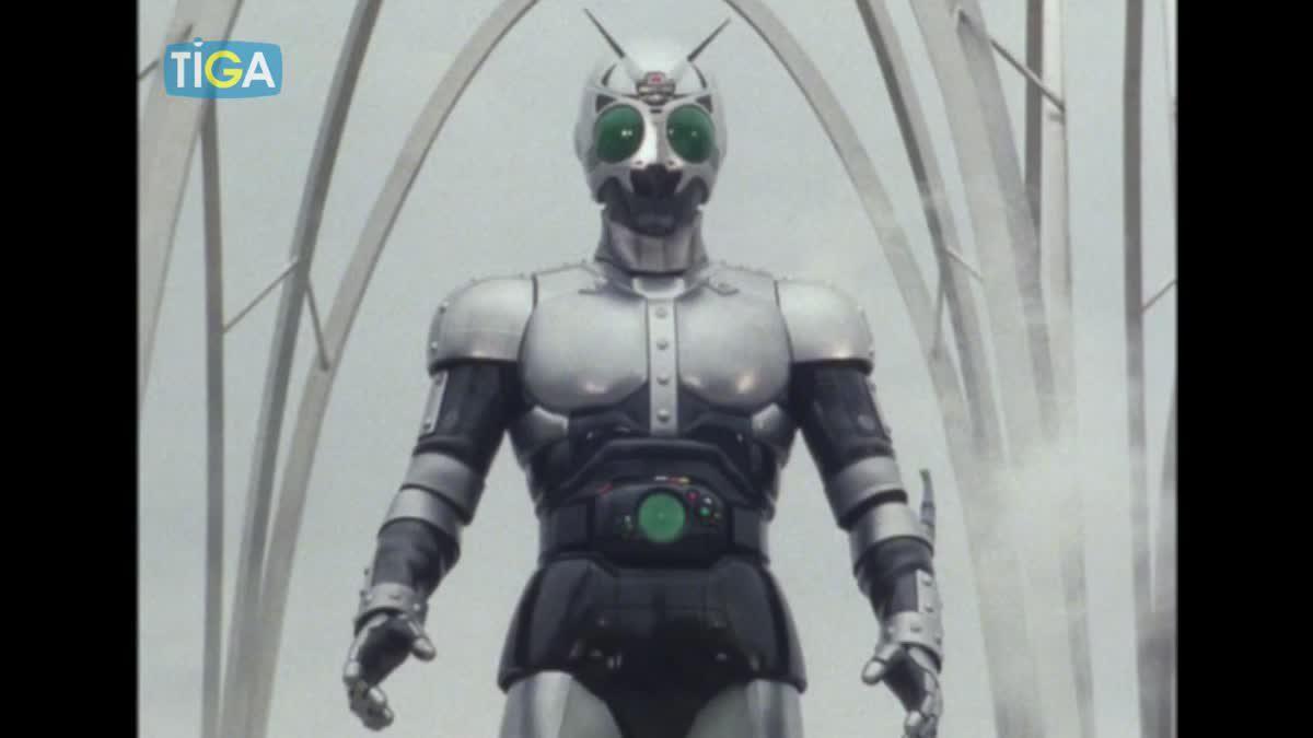 Masked Rider Black ep.37/P3
