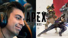 อดีตนักกีฬา eSport ชื่อดัง โดดช่วยพัฒนาระบบการยิง เกม Apex Legends