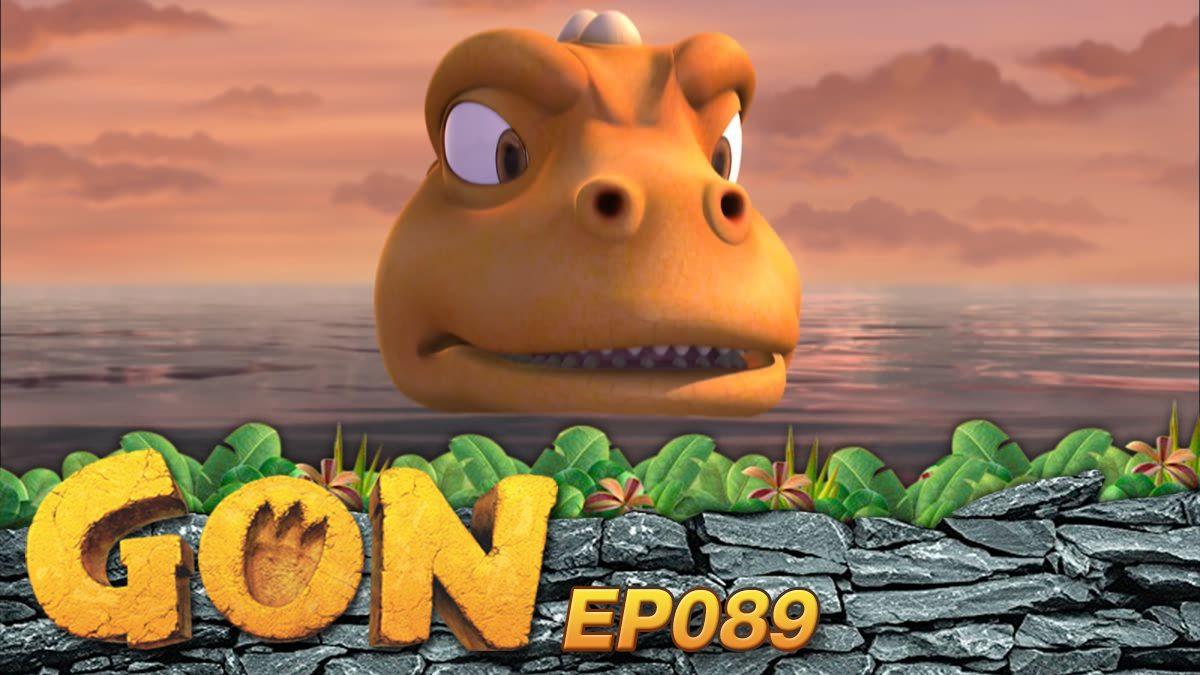 Gon EP 089